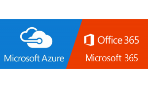 Office365/Azureロゴ